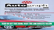 [FREE] EBOOK AAA Autograph Book 1997 (Aaa Auto Guide New Cars and Trucks) ONLINE COLLECTION