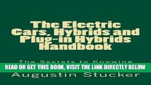[FREE] EBOOK The Electric Cars, Hybrids and Plug-in Hybrids Handbook BEST COLLECTION