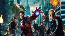 Official Streaming The Avengers Full HD 1080P Streaming For Free