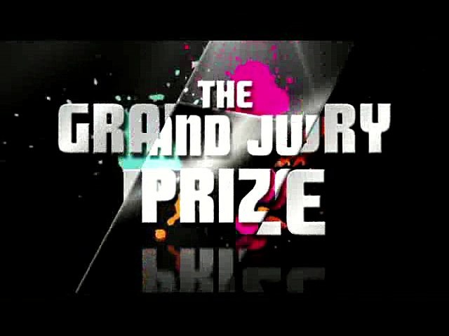 Grand Prix du Jury