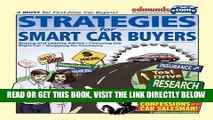 [READ] EBOOK Strategies for Smart Car Buyers BEST COLLECTION