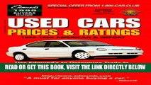 [FREE] EBOOK Edmund s Used Cars   Trucks: Prices   Ratings 1999 : Winter (Edmund s Used Car Prices