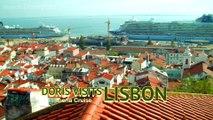 Lisbon, Portugal. Travel virtually with Doris Visits. Lisbon by Segway