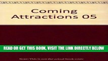 [FREE] EBOOK Coming Attractions 05 ONLINE COLLECTION