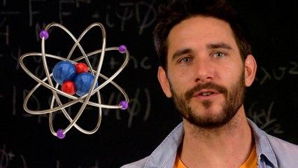 ¿Qué es un colisionador de partículas?