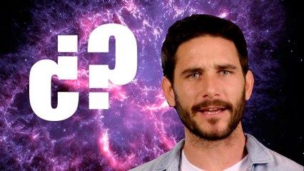 ¿Qué es la antimateria?