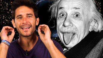 El mayor error de Einstein   Energía oscura