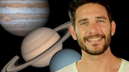 ¿Podríamos vivir en un planeta exterior?