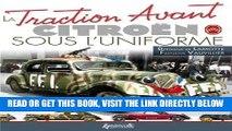 [READ] EBOOK The Citroen Traction Avant: In Uniform BEST COLLECTION