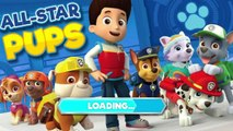 Paw Patrol Games - Paw Patrol All Star Pups Muddy Paws
