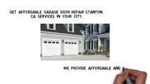 Stanton Garage Door Service Company