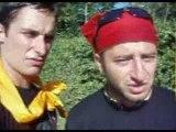 Ronde des foies gras 2006 (4/7) mi parcours