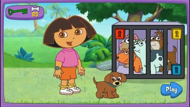 Dora the Explorer Super Soccer Showdown Dora the Explorer Doras Royal Rescue Game For Kids HD