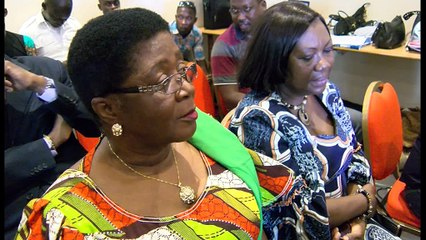 Culture: La Côte d'Ivoire veut améliorer les conditions de travail des producteurs audiovisuels