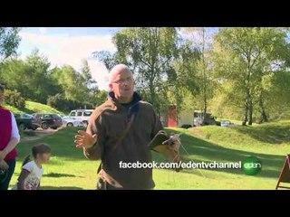 Falconry: Meet the Birds