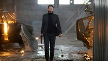 Official Streaming John Wick Full HD 1080P Streaming For Free