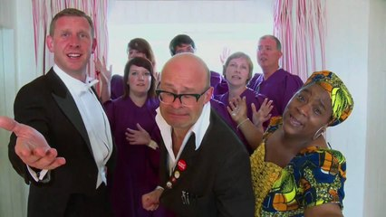 10 | Fearbag | Harry Hill's Little Internet Show