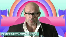 Harry Hill Message to the Fans Part 2