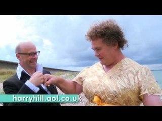 Harry Hill's Little Internet Show - Official Trailer