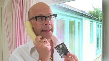 4 | Mr Ronson | Harry Hill's Little Internet Show