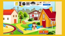 Baby Clara Home - Baby Clara is sweet little girl - Clara games - App Gameplay For Kids