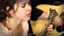 Sierra Hull - All Because Of You (live & acoustic) The Holy Moly Sessions