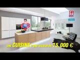Cine Tele Revue  - A gagner cette semaine avec le concours Super Mois 1 sept 2014