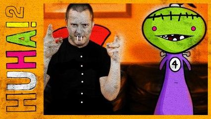 Halloween Animations   Cartoon World
