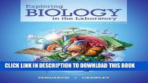 [PDF] Exploring Biology in the Laboratory second edition Full Collection