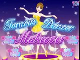 Famous Dancer Makeover - Fun Dress Up Game Girls