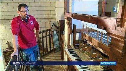 orgues de saint georges