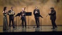 Schumann Carnaval quintette à vent Nominoé