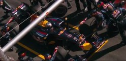 """VÍDEO: avance del documental 'gone in two seconds"""" sobre F1"""