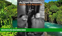 READ FULL  Active Shooter Events and Response  READ Ebook Full Ebook