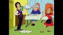 Tom-Tom et Nana - La chasse aux bisous