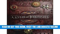 [READ] EBOOK Game of Thrones: A Pop-Up Guide to Westeros ONLINE COLLECTION