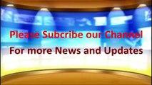 News Headlines 26 October 2016, Sheikh Rashid Says Tahir ul Qadri Come Pakistan on 1st November
