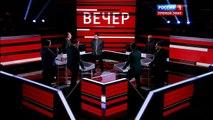 Вечер с Владимиром Соловьевым от 25.10.16