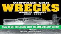 [FREE] EBOOK Vintage Car Wrecks ONLINE COLLECTION