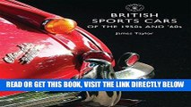 [FREE] EBOOK British Sports Cars of the 1950s and  60s (Shire Library) ONLINE COLLECTION