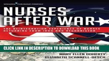 [FREE] EBOOK Nurses After War: The Reintegration Experience of Nurses Returning from Iraq and