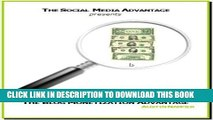 Best Seller The Blog Monetization Advantage (The Social Media Advantage) Free Read