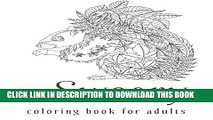 Ebook Adult Coloring Books: Swear Words Coloring Book with Sweary Animals, Cats, Dogs for Swearing