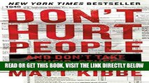 [FREE] EBOOK Don t Hurt People and Don t Take Their Stuff: A Libertarian Manifesto BEST COLLECTION