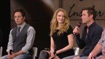 Murdoch Mysteries : Q&A with Murdoch Mysteries cast and Showrunner