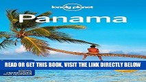 [READ] EBOOK Lonely Planet Panama (Travel Guide) 6th edition by Lonely Planet, McCarthy, Carolyn