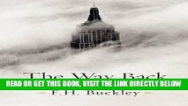 [FREE] EBOOK The Way Back: Restoring the Promise of America BEST COLLECTION