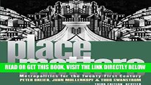 [READ] EBOOK Place Matters: Metropolitics for the TwentyFirst Century (Studies in Government and
