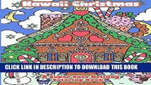 Best Seller Kawaii Christmas: A Super Cute Holiday Coloring Book (Kawaii, Manga and Anime Coloring