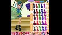 ♥♥♥ Howleen Wolf - Monster High Games / Dress Up Games♥♥♥